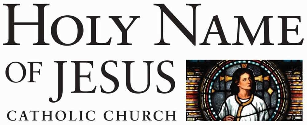 STAY CONNECTED TO HOLY NAME OF JESUS