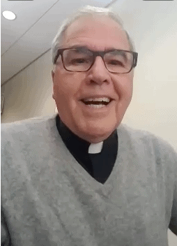 Special Easter message from Fr. Phil